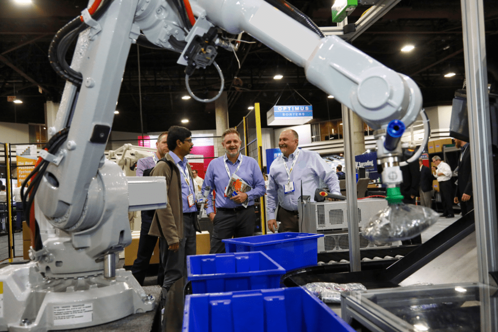 Robotic Automation and the Myth of Machine Potential