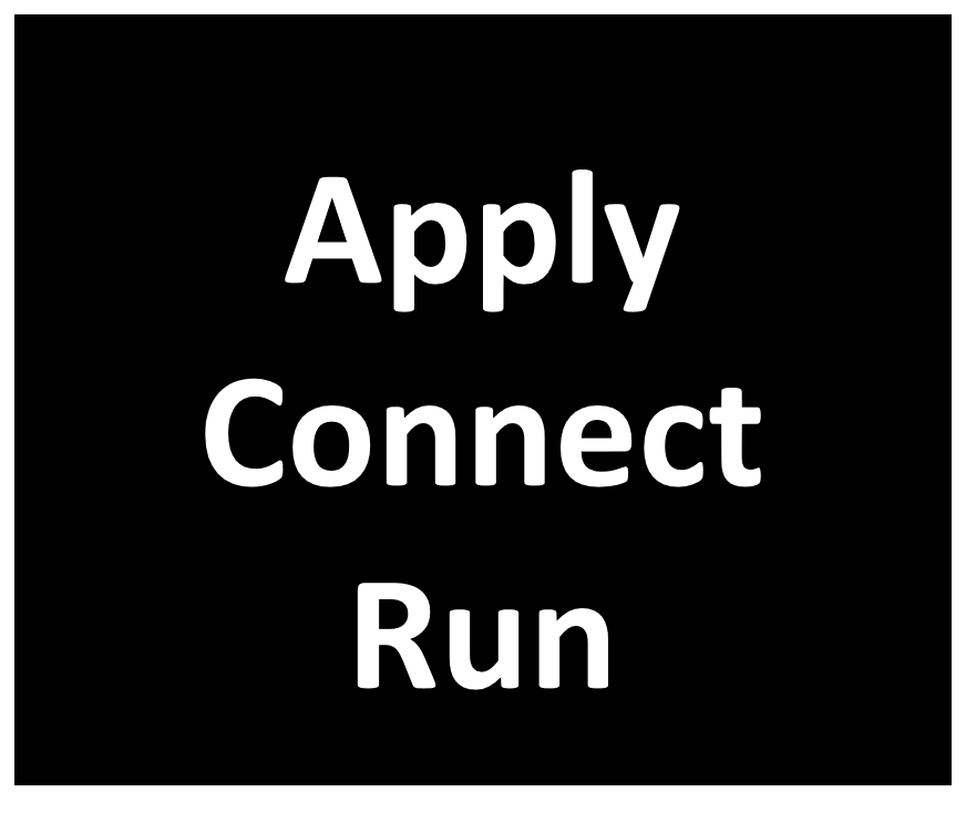 Apply Connect Run