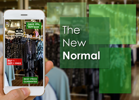 "Retailers Must Embrace the ""new Normal"" with Robotic Solutions"