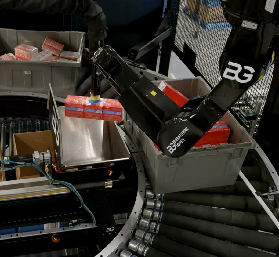 Robotics Can Plug The Gaps