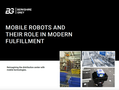 eBook mobile robots