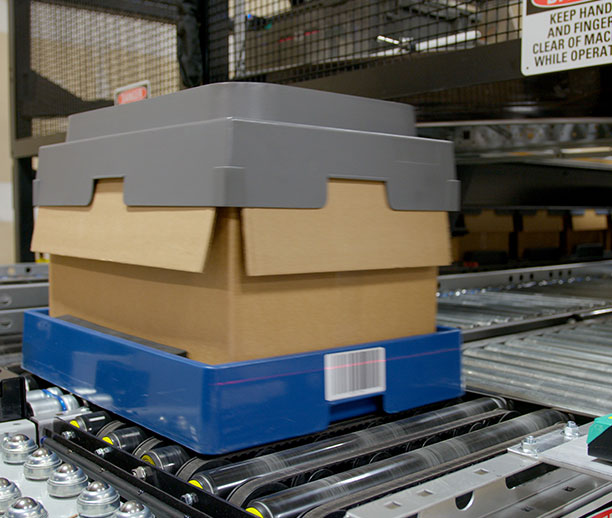 Fully automate the sortation of outbound orders, eliminate labor related to sortation, and increase order accuracy.