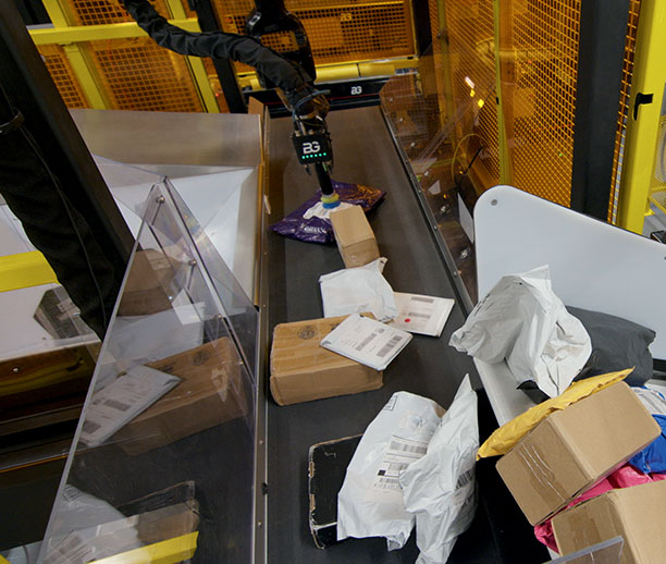 Reduce reliance on labor by requiring fewer operators to sort parcels, while increasing fulfillment accuracy to meet consumer demand for fast delivery.